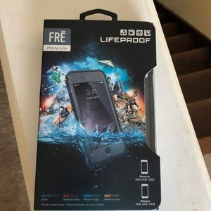Lifeproof Case iPhone 6/6s